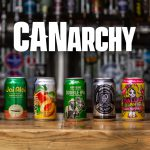 Canarchy Sales Up 15 Percent Through June