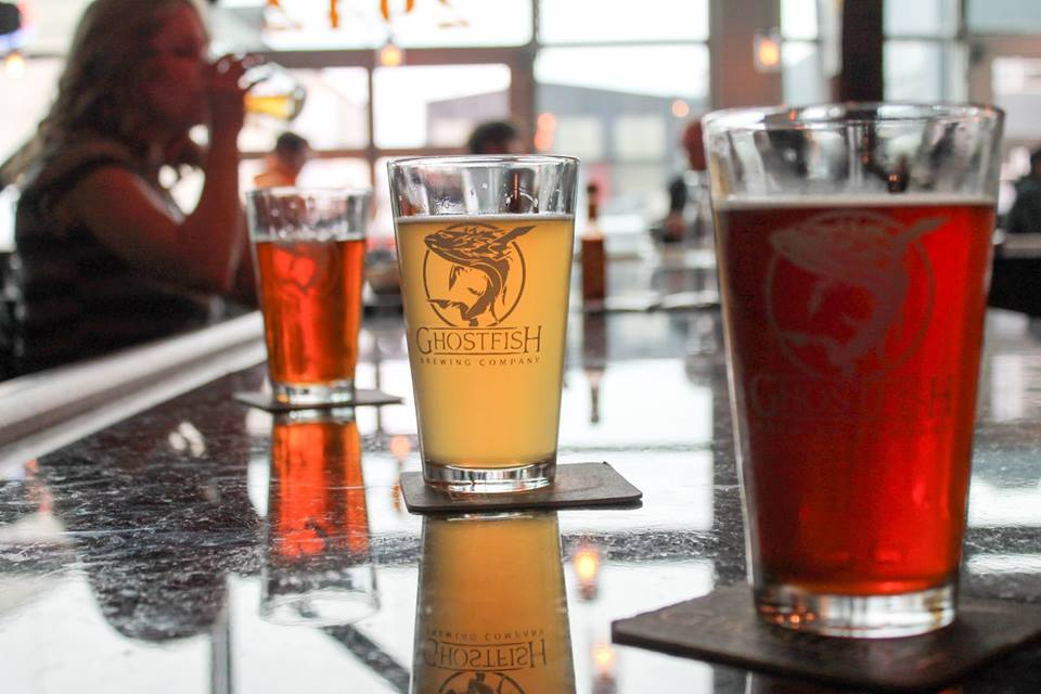 Ghostfish Brewing Expands Distribution To Colorado Brewbound
