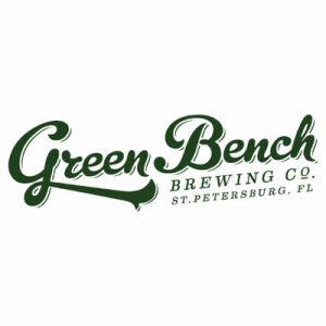 Miraculous Green Bench Brewing Begins Construction On Tasting Room Pabps2019 Chair Design Images Pabps2019Com