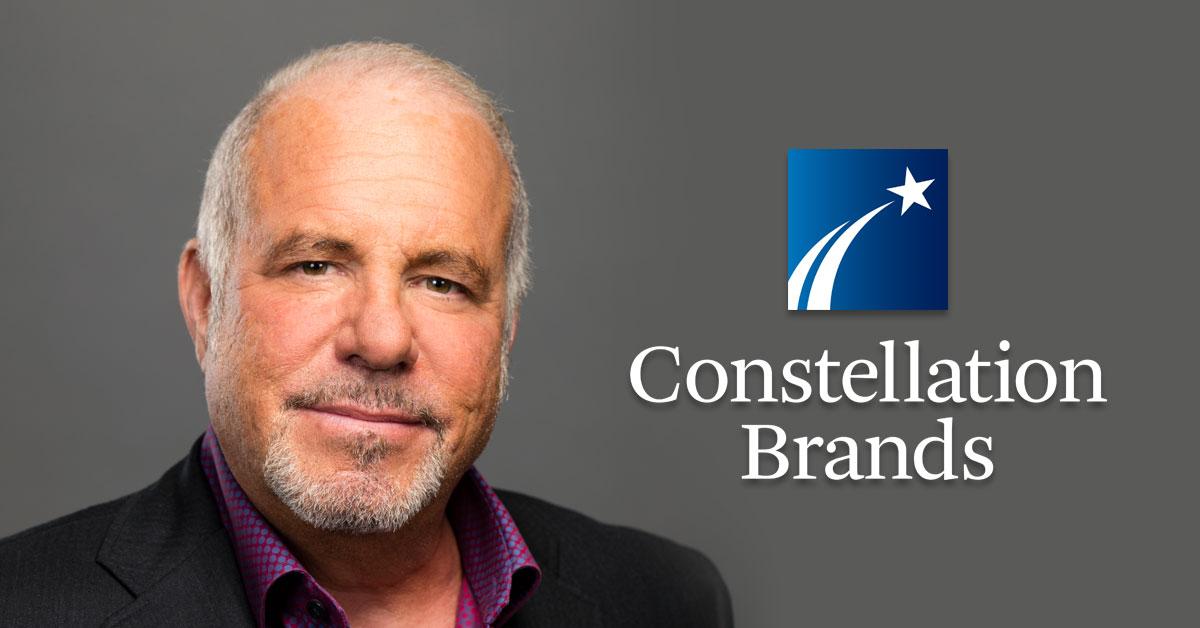 Constellation Brands CEO to Step Down Next Year | Brewbound.com