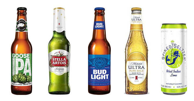anheuser busch pricing strategy