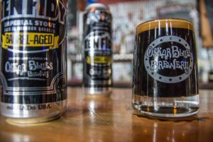 6ea045f38 Oskar Blues Brewery to Release Barrel-Aged Ten Fidy Imperial Stout  Nationwide