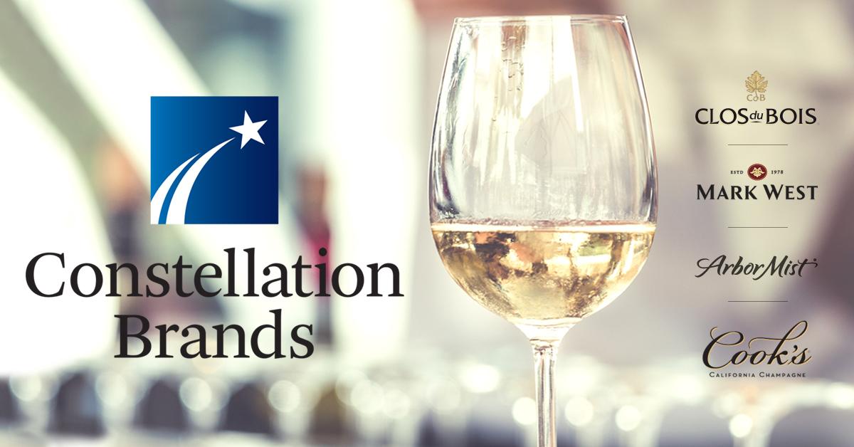 Last Call: Constellation Brands Seeks $3 Billion for US Wine Brands