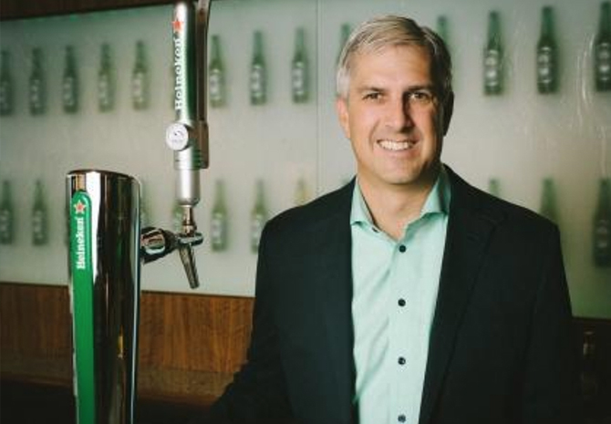 People Moves: Heineken USA Sales Chief to Depart in 2019; Melvin Brewing Sales Director Trades Beer for Cannabis