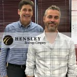 Hensley Beverage Company Grows Beyond Beer