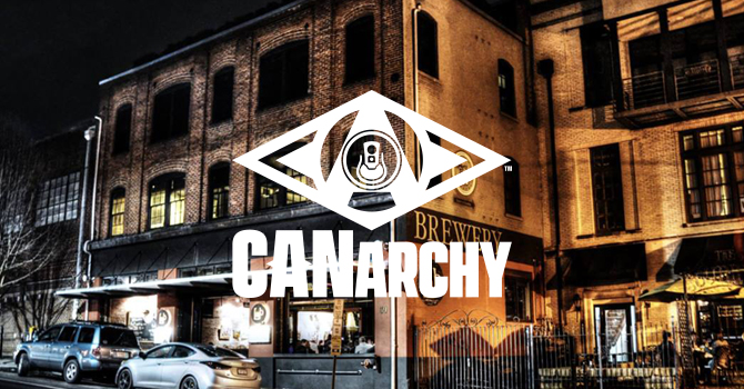 5729b0a4a Canarchy Craft Brewery Collective to Open Asheville Brewpub ...
