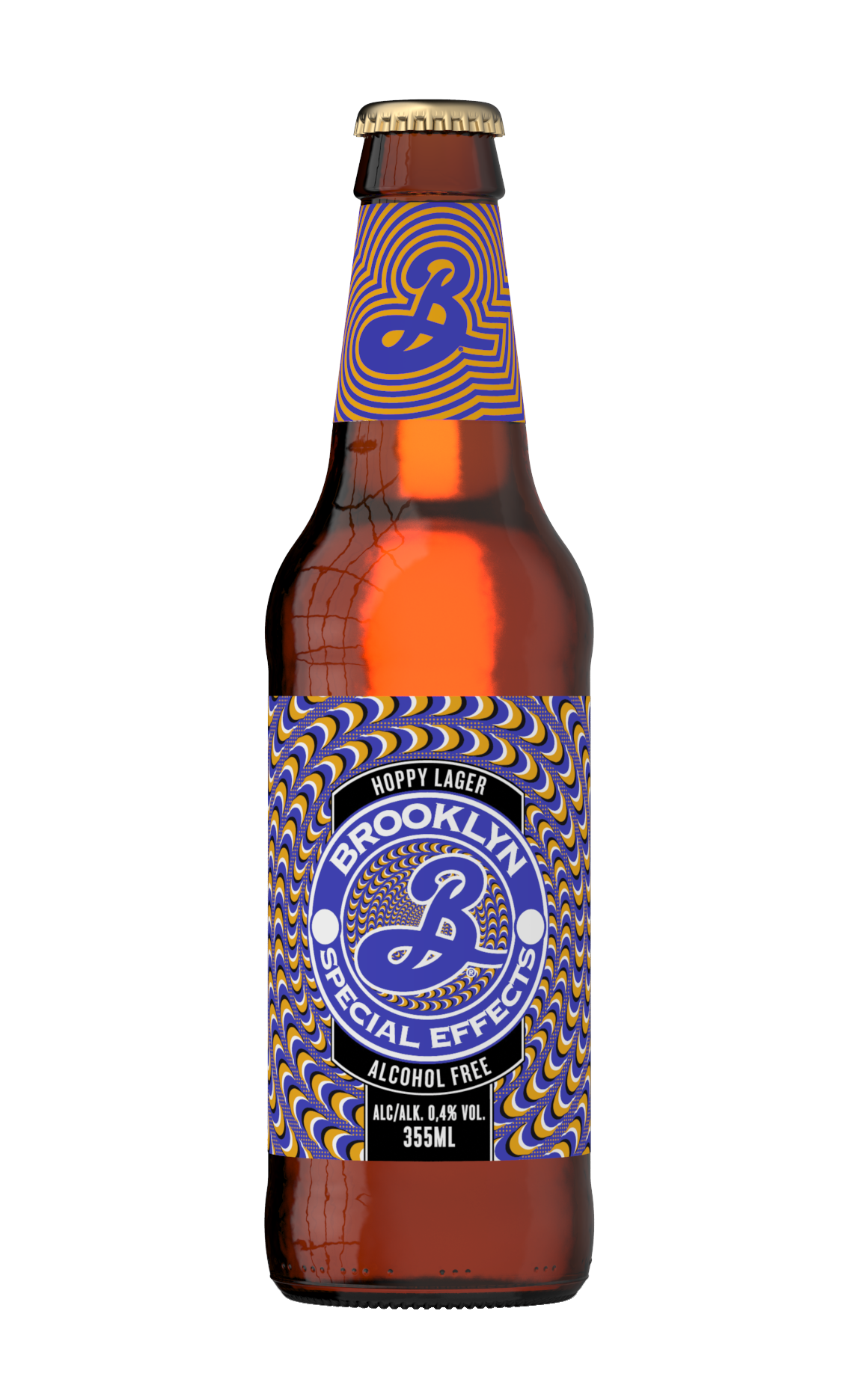 Brooklyn Brewery Launches Special Effects Alcohol-Free ...