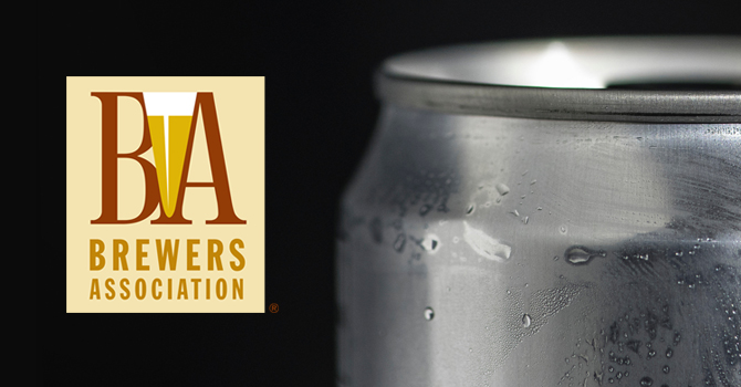 Last Call: Brewers Association Shares 2018 Packaging Trends