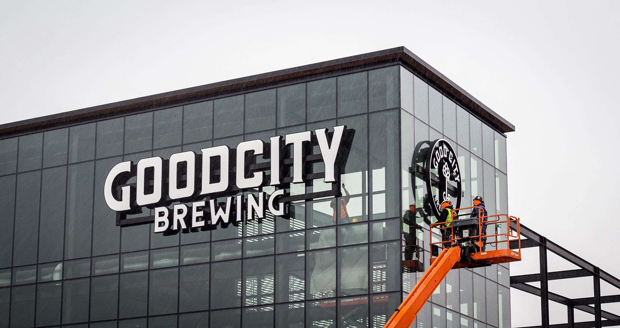 super popular ac33c 8b71d Good City Brewing Announces Opening Date for Brewery and ...