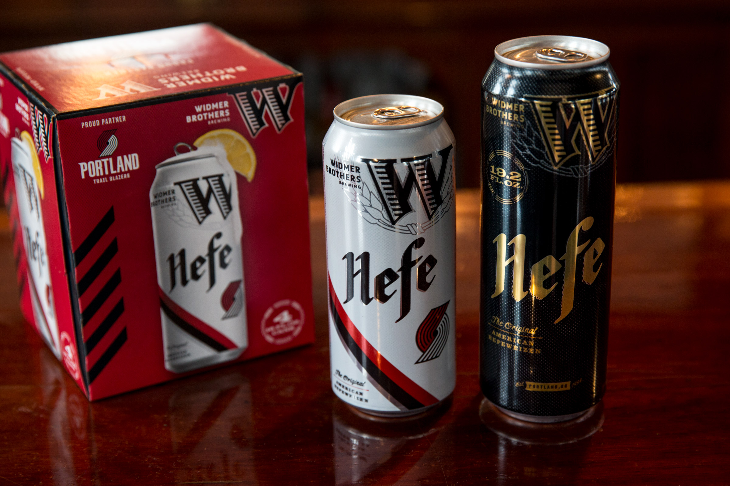 Widmer Brothers Introduces New Can Packages For Flagship Hefe Brewbound