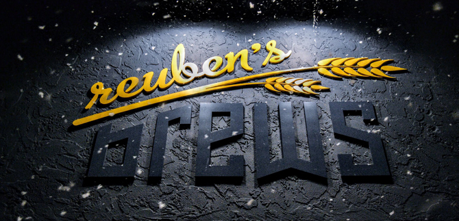 Reuben's Brews Expands Distribution to Central and Western