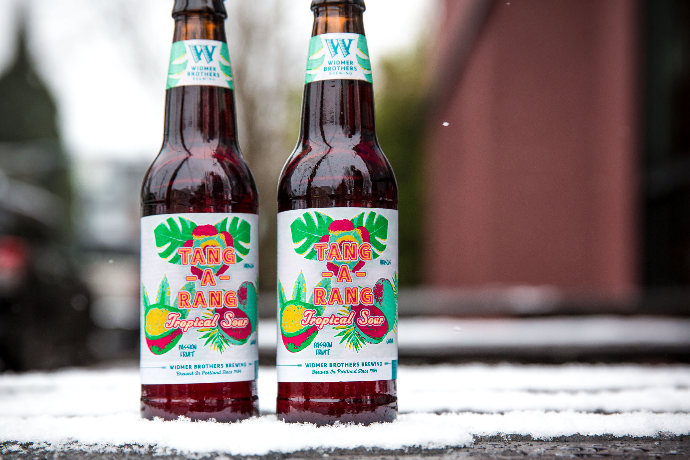 Craft Brew Alliance Launches 3 New Widmer Brothers Beers Brewbound Com