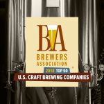 Brewers Association Unveils 2018 Rankings of Top US Brewing Companies