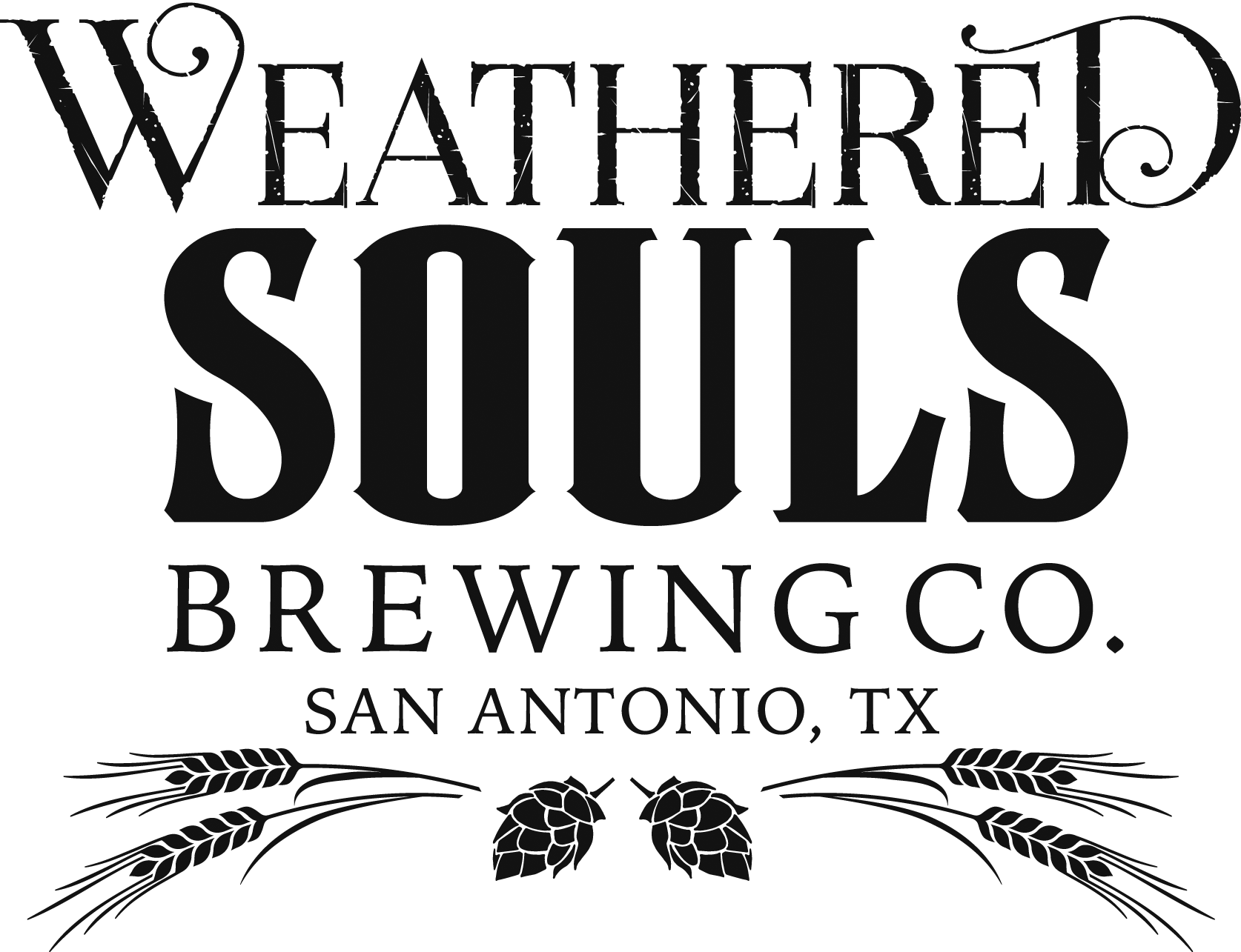 Weathered Souls Brewing Co  Adds Distribution in San Antonio