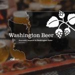 Washington's Craft Brewing Industry Contributes $1.4 Billion to State Economy