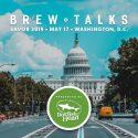 Speakers for Brew Talks SAVOR Announced