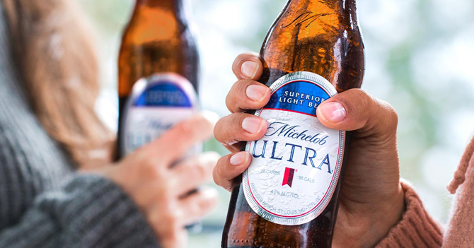 Anheuser-Busch InBev Worldwide Revenues Grow Despite