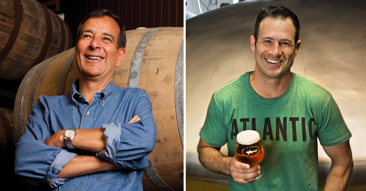 Boston Beer Company and Dogfish Head Agree to Merge in $300 Million Deal - Brewbound.com thumbnail