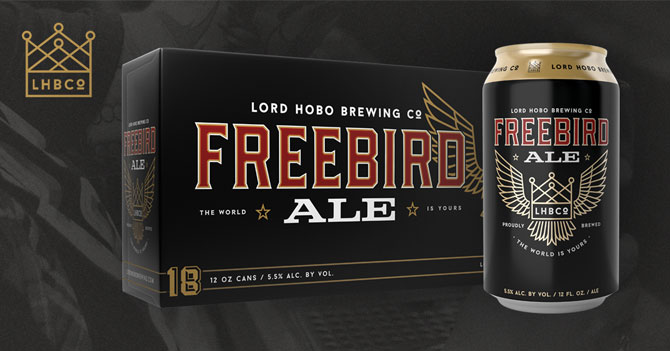 Lord Hobo Launches First 18-Pack, Eyes 50,000 Barrels in