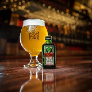 Jägermeister Launches 'Deer & Beer' Advertising Campaign