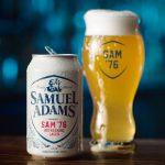 Boston Beer Company Creates New Ads for Samuel Adams Sam '76