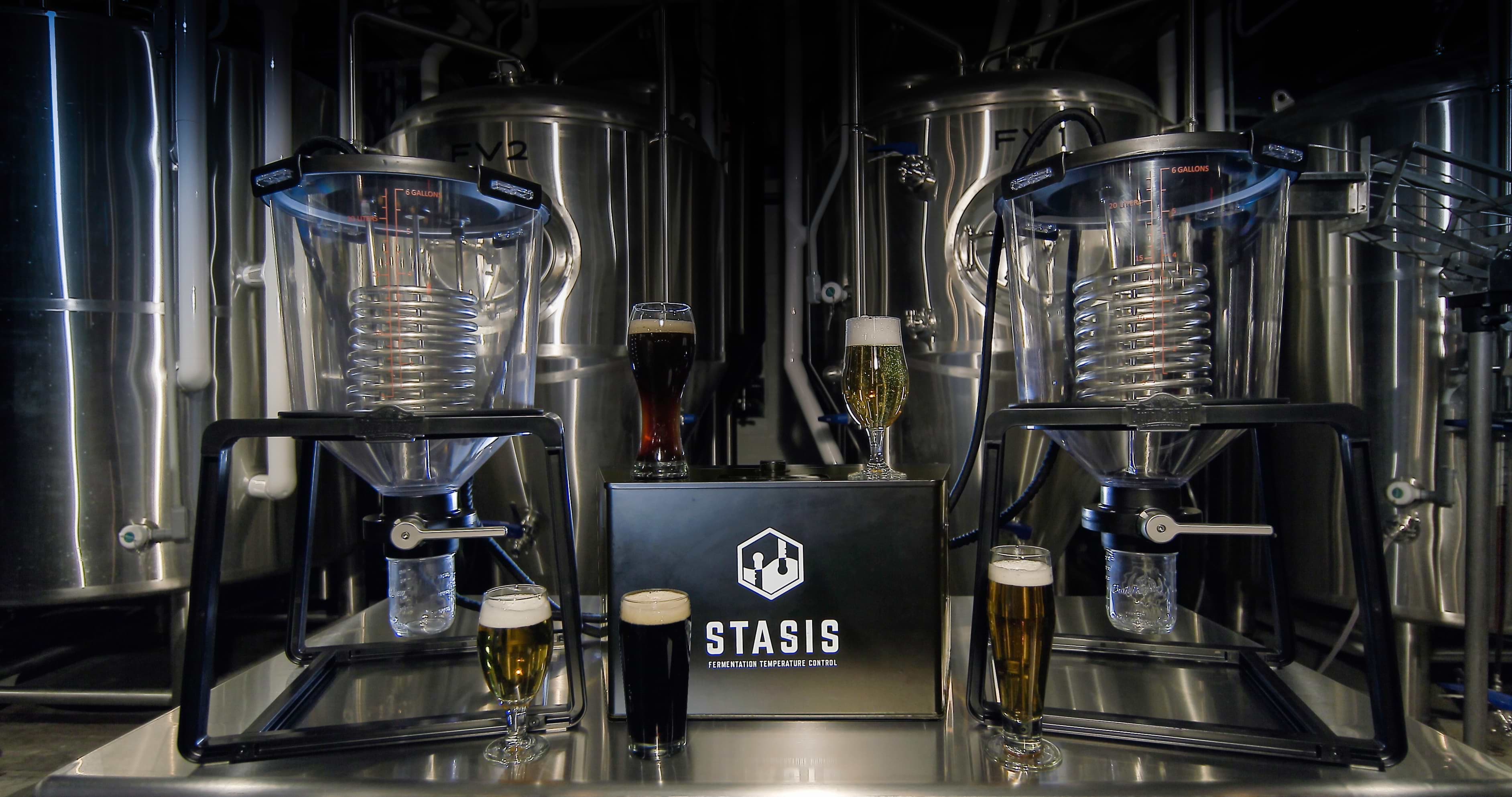 Craft a Brew Launches Stasis Fermentation Temperature