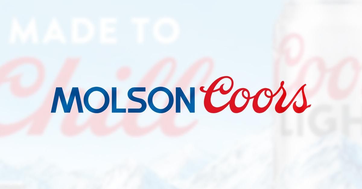 Molson Coors Revenue Down 3 Percent Halfway Through 2019 | Brewbound com