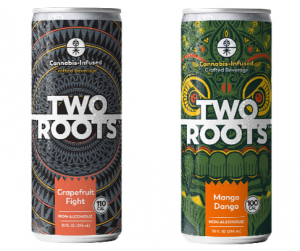 Cannabiniers Releases 2 Seasonal Two Roots Brewing Co. Cannabis-Infused Beers