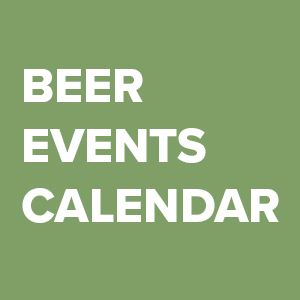 Beer Events Calendar