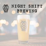 Night Shift Brewing Adds Distribution in Pennsylvania
