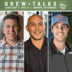 Dogfish Head, Maui, CANarchy, Odell to Speak at Brew Talks This October