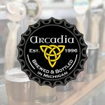 Arcadia Brewing Ceases Operations at Kalamazoo Production Facility