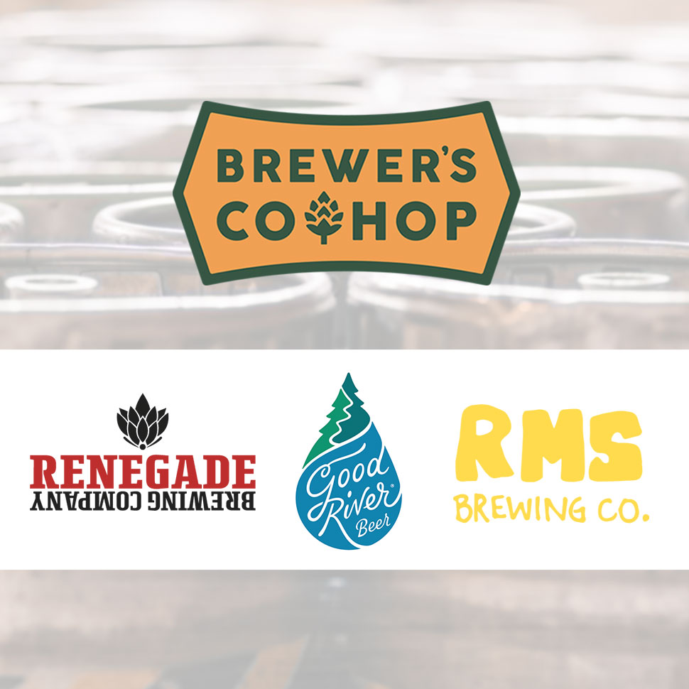 COLORADO Baker Neighborhood Brewery Beer STICKER ~*~ RENEGADE Brewing ~ Denver