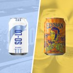Anheuser-Busch's Craft Division Bets on New IPAs from Goose Island, Elysian in 2020