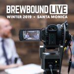 Watch Live: Brewbound Live Winter 2019 Main Stage Presentations, Attendee Interviews