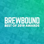 Brewbound Announces 2019 Award Winners and Rising Stars