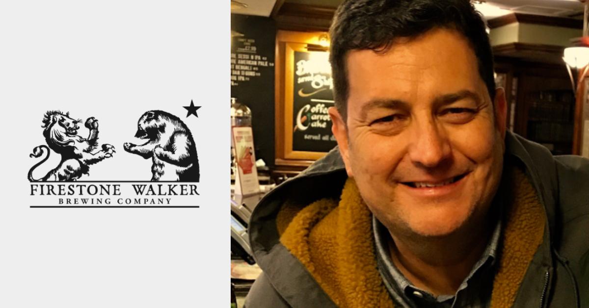 People Moves Firestone Walker Promotes David Macon