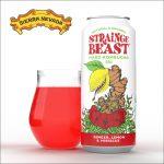 Sierra Nevada to Launch Strainge Beast Hard Kombucha