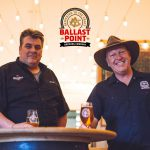 Ballast Point Deal Closes; New Ownership Discusses Path Forward