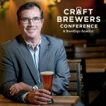 Brewers Association's Bob Pease Discusses Canceling CBC, The Road Ahead for Small Brewers