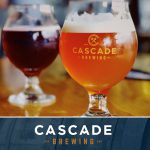 Portland, Oregon-Based Cascade Brewing Sells to Local Investor Group