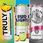 Nielsen Summer Recap: Hard Seltzer Drives Beer Category Growth