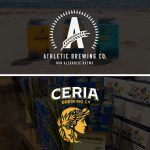 Non-Alcoholic Craft Beer Makers Athletic, Ceria Expand Distribution Footprints