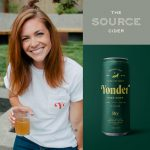 Cider Industry Veterans Caitlin Braam and Tim Larsen Launch Yonder Cider and The Source