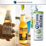 Constellation Brands Shipments Decline 6.3%, Depletions Increase 5.6% in Q1 2021; Mexico Brewery Back Online After Shutdown