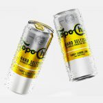 Coca-Cola to Launch Topo Chico Hard Seltzer in 2021