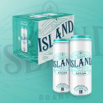 Island Active Lager Fills Hole Left by Saint Archer Gold on Publix Store Shelves
