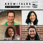 Register for Brew Talks on August 27, Featuring Leaders of Dogfish Head, Russian River, Green Bench, Hopewell