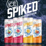 Sparkling Ice to Launch 'Spiked' Hard Seltzer Line