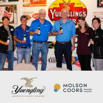 Yuengling, Molson Coors Leaders Discuss New Joint Venture